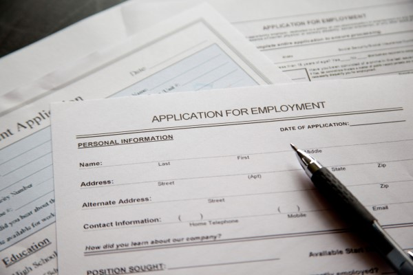 sc c tips for employee application forms 600 x 400 stewart