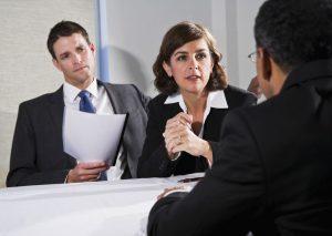 SCC Behavioral interview acumen