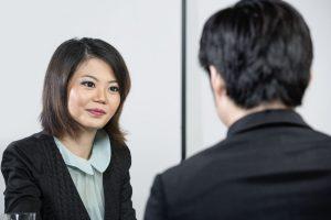 job interview - dress for success
