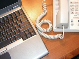 Business communications_new and old-changing methods
