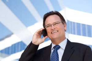 Networking_businessman-on-phone