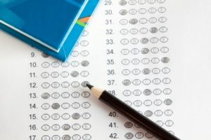 pre-employment-test-book-and-scantron-sheet-with-pencil
