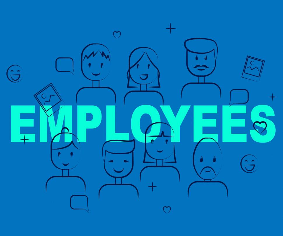 Company Culture - Employees_graphic_blue