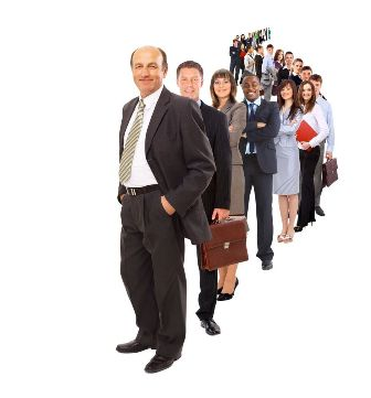 Soft-Skills-in-Business-Business-Leader_Employees-in-line-formation