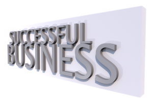 Bringing Your Business Back to Life - Successful Business Graphic