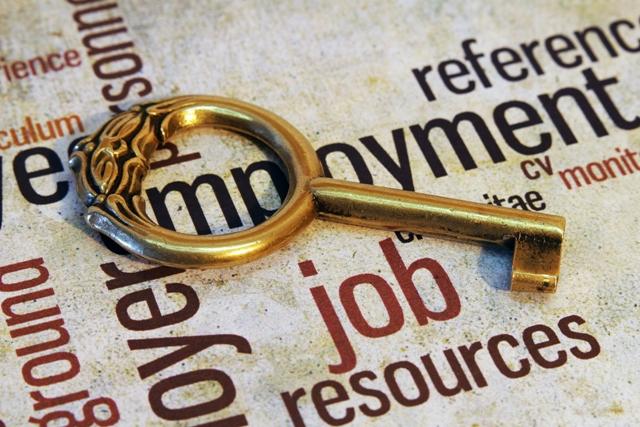 Job and key concept