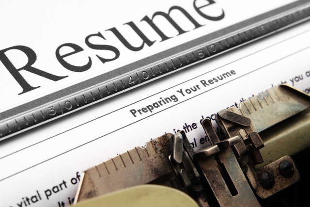 Staying Current 6 Tips For A Stand Out Executive Resume Stewart