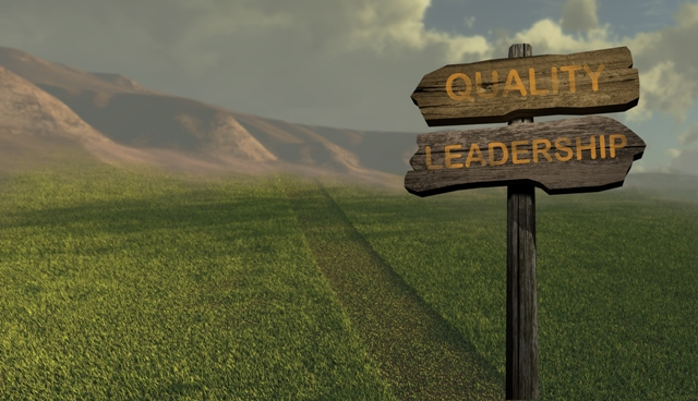 sign direction quality - leadership made in 2d software
