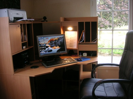 Online Courses - Home Office