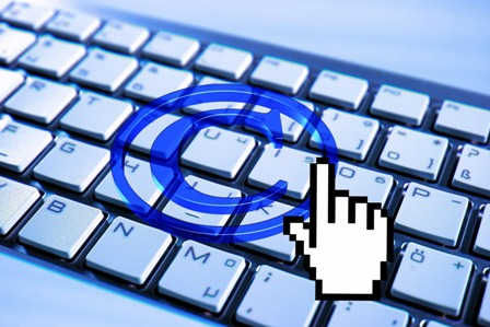 Protecting Creative Ideas - Keyboard_copyright symbol