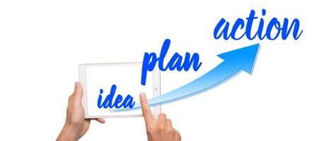 Top Business Models - Idea Plan Action