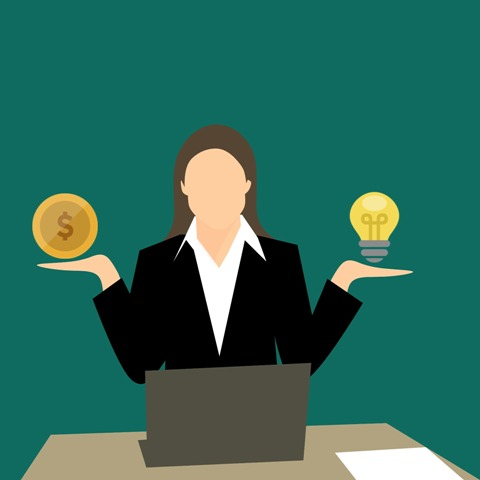 Women in Careers_animated graphic
