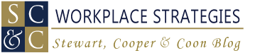 Stewart, Cooper & Coon | Workplace Strategies