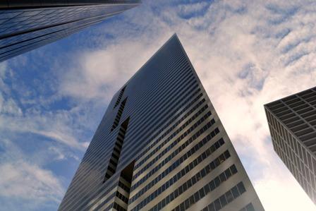 ExecuNet Skyscraper