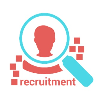 Social Media Recruitment_Employees - Recruitment Graphic