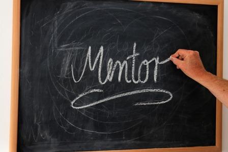 Mentors - Chalkboard