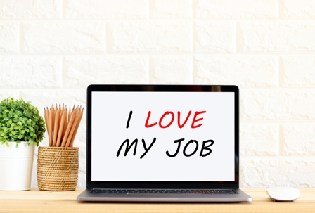 Positive Work Relationships - Screen_I Love My Job