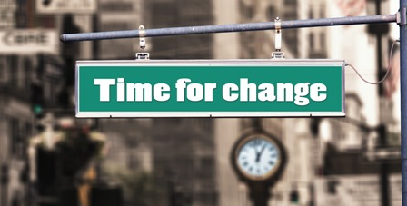 Career Transition - Emotional Health - Sign