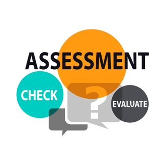 Illustration of assessment