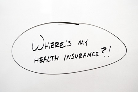 podcast 153 - Health Insurance