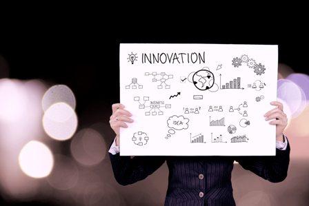Podcast 155 - Innovation