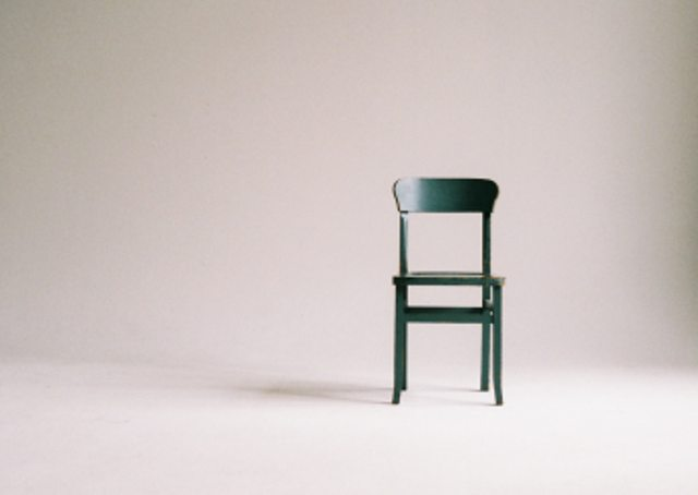 Podcast 160 - Chair